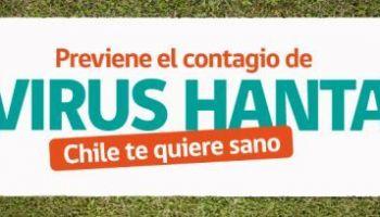 Virus Hanta -  Previene su Contagio