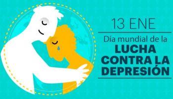 Día Mundial de la Lucha Contra la Depresión 2021